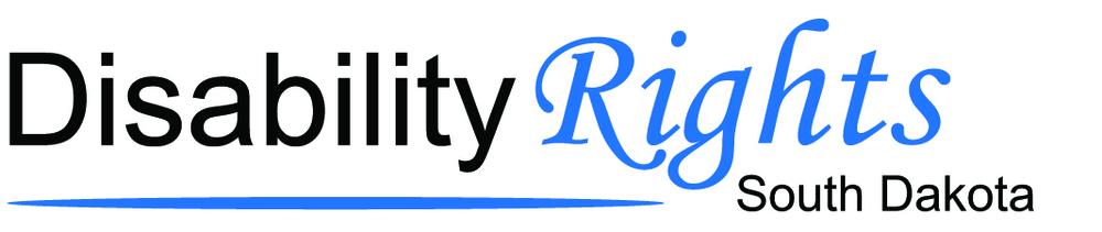 Disability Rights South Dakota Logo